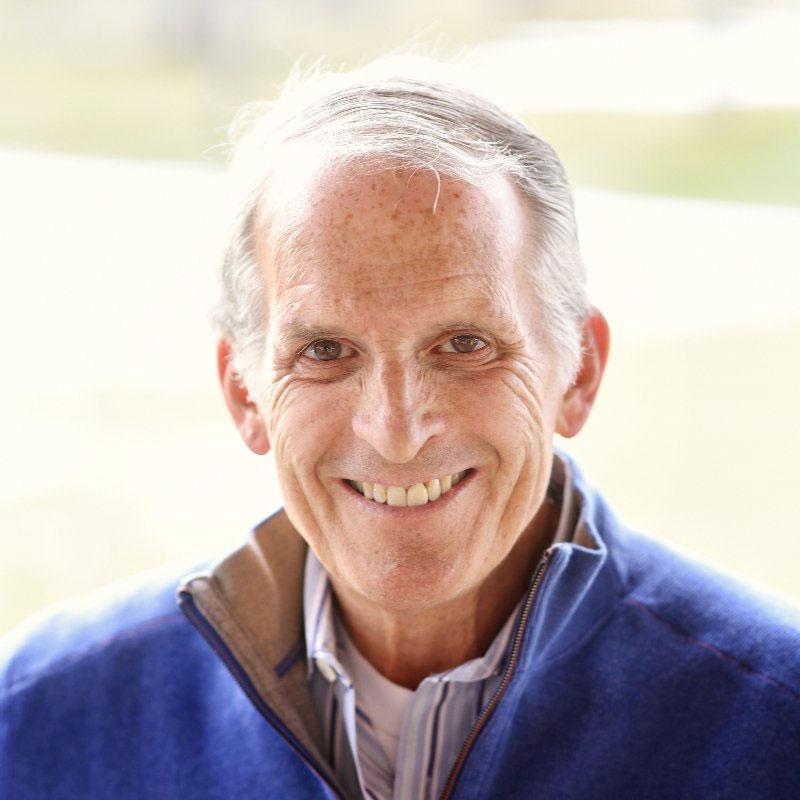Jerry Rubin, M.D.