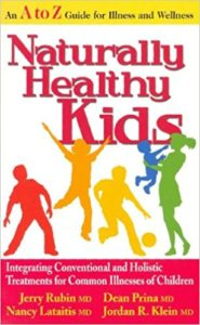 naturally healthy kids handbook