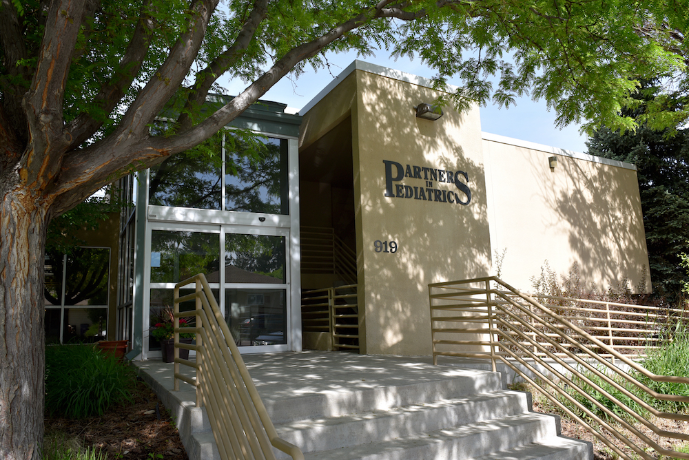Partners in Pediatrics - Denver Pediatricians - 919 Jasmine St Denver, CO