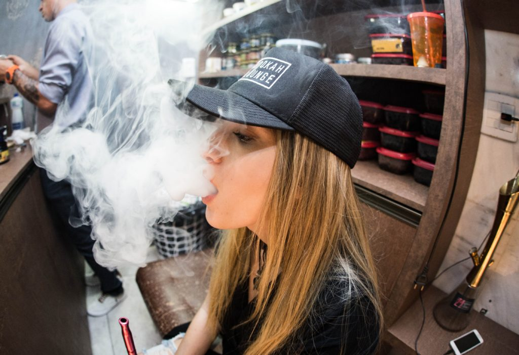 Partners In Pediatrics Denver Integrative Holistic Medicine Child Health Care Juul Juuling Vaping E-Cigarettes Nicotine Dangerous Teens