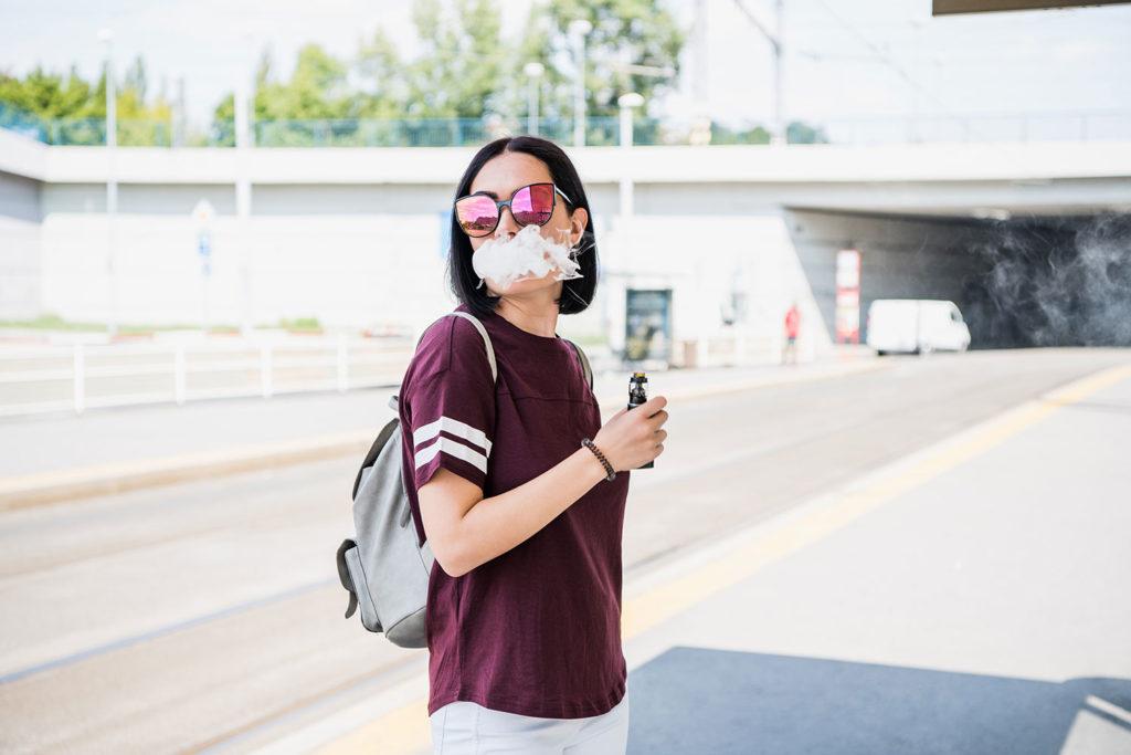 Partners In Pediatrics Denver Integrative Holistic Medicine Child Health Care Juul Juuling Vaping E-Cigarettes Nicotine Dangerous Teens Death Illness Lung