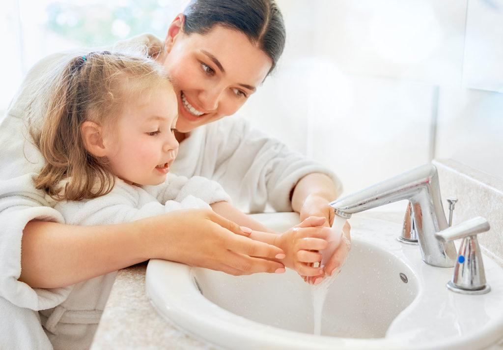 Partners In Pediatrics Denver Colorado Coronavirus Novel Wuhan Corona Virus Image Microscopic Flu Cough Fever Sick Illness Disease Testing Drive Up Lowry WHO Trump Hygiene Hand Washing