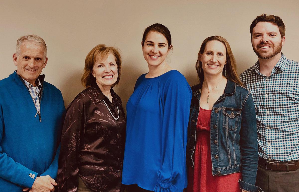 Partners in pediatrics denver colorado metro rocky mountains integrative holistic pediatricians employment jobs